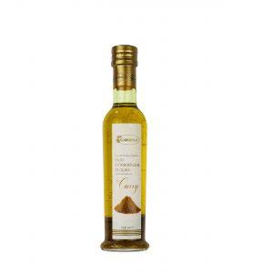 Extravergine aromatizzato alla curcuma 500 ml