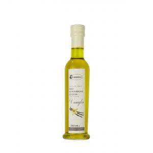 Extravergine aromatizzato a vaniglia 250 ml