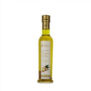 Extravergine aromatizzato allo zenzero 250 ml