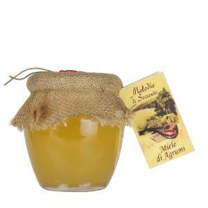 Miele agli agrumi