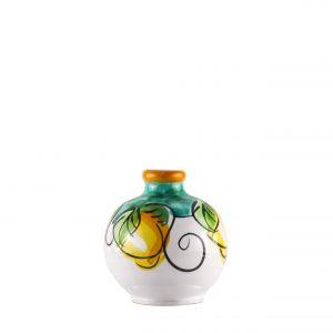 Orcio collezione limoni colore verde formato sfera