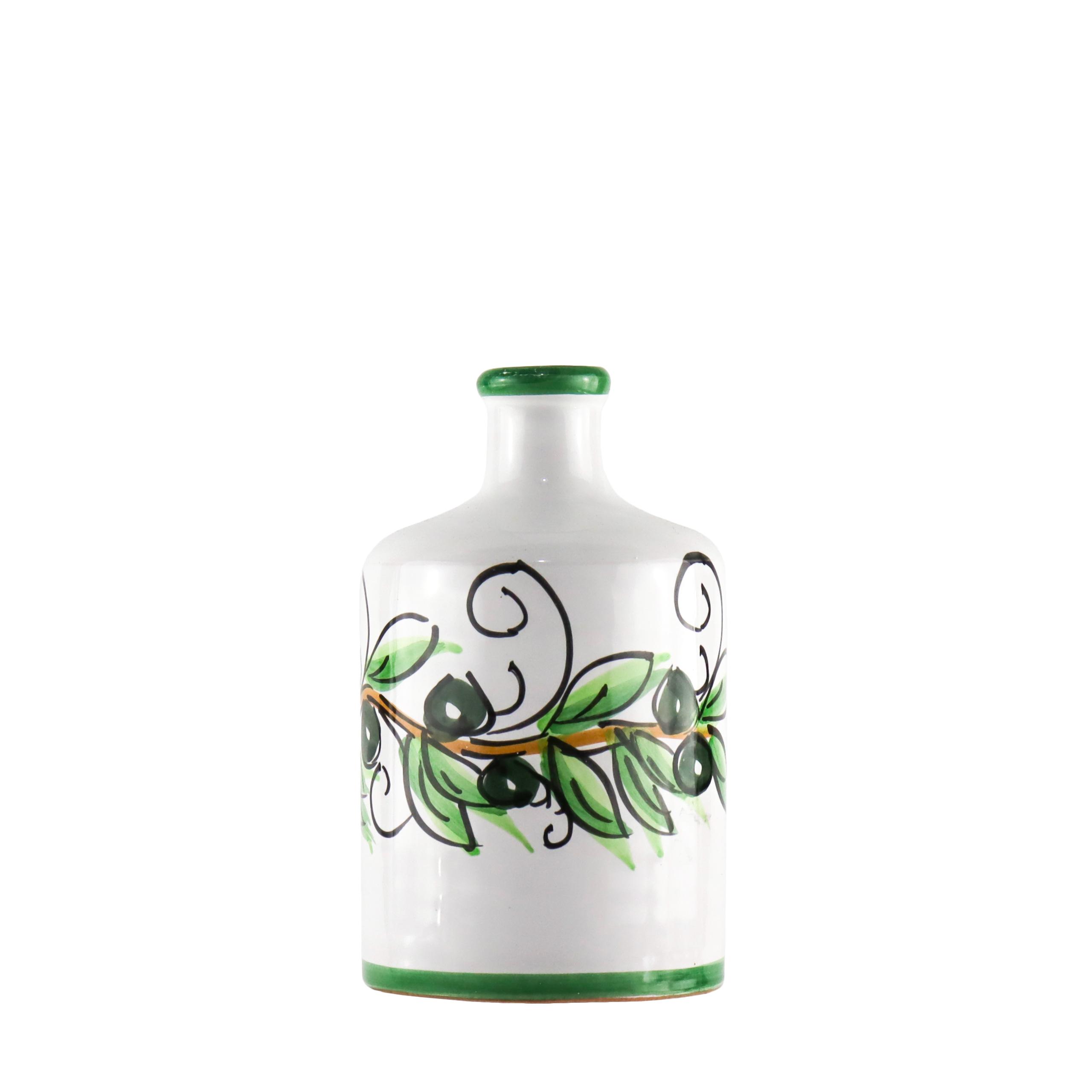 Orcio Olive con olio extravergine di oliva - formato ...