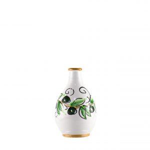 Orcio collezione olive formato classico 200ml