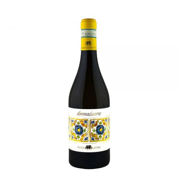 Masseria Frattasi - Falanghina - Donnalaura vendemmia tardiva